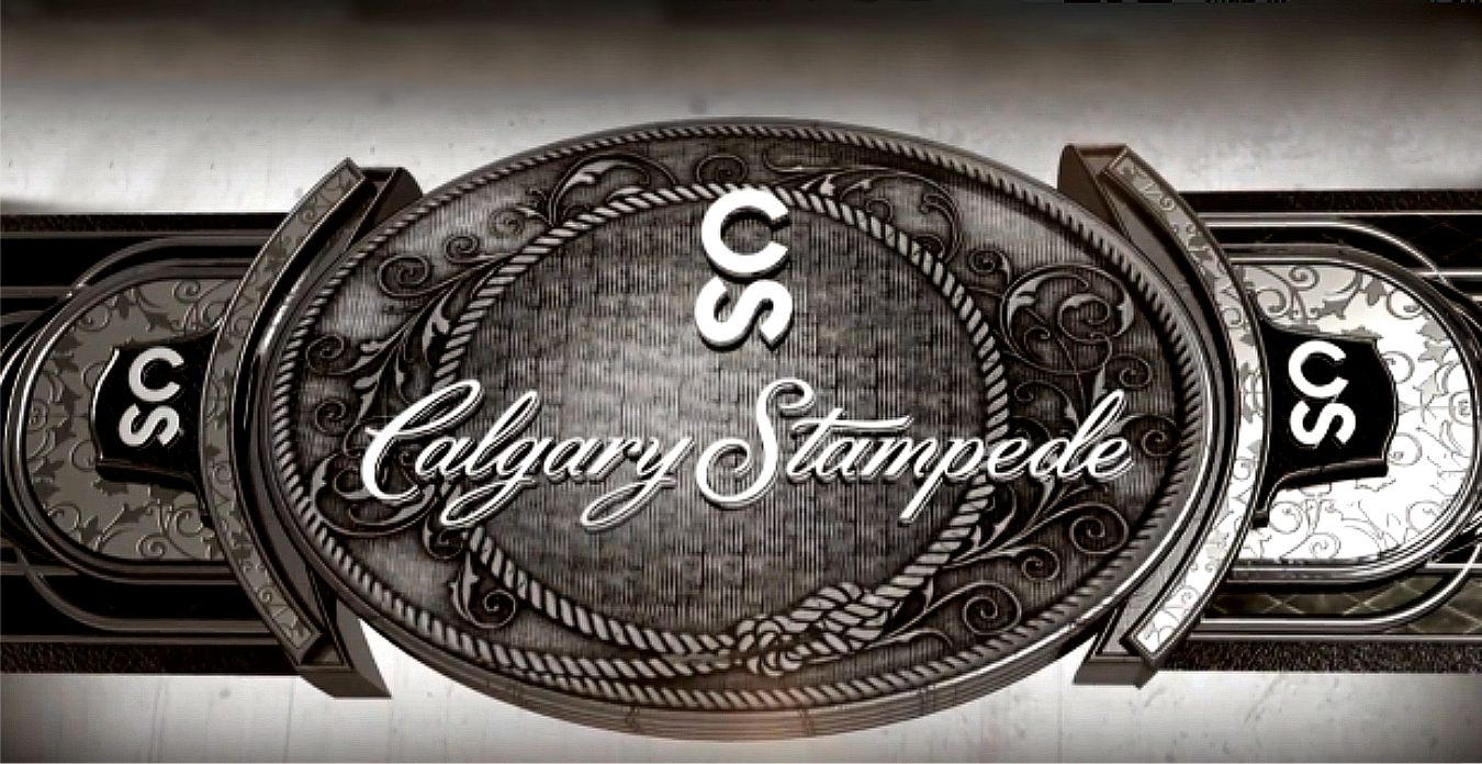 Calgary Stampede 2016 My Favorite Westerns