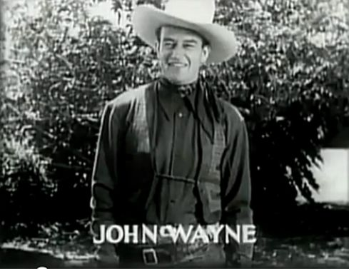 Winds of the Wasteland John Wayne