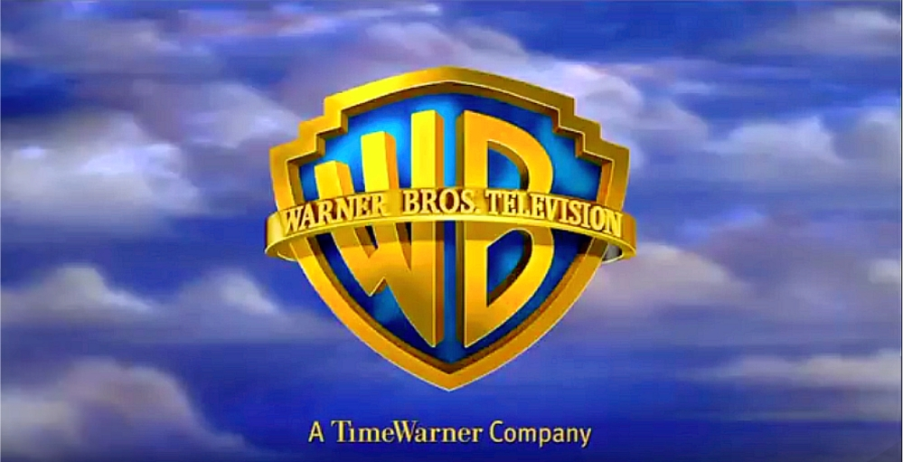 Blazing Saddles Warner Bros logo