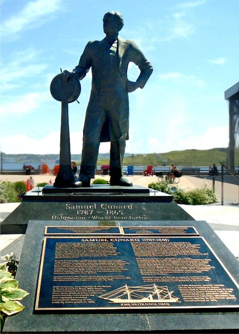 Halifax Dock3