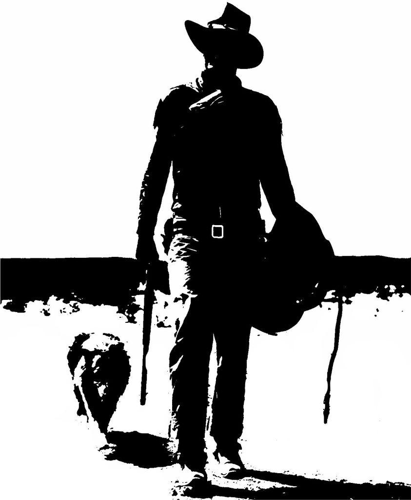 John Wayne 15b