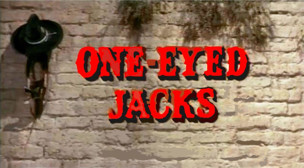 One Eyed Jacks Banner