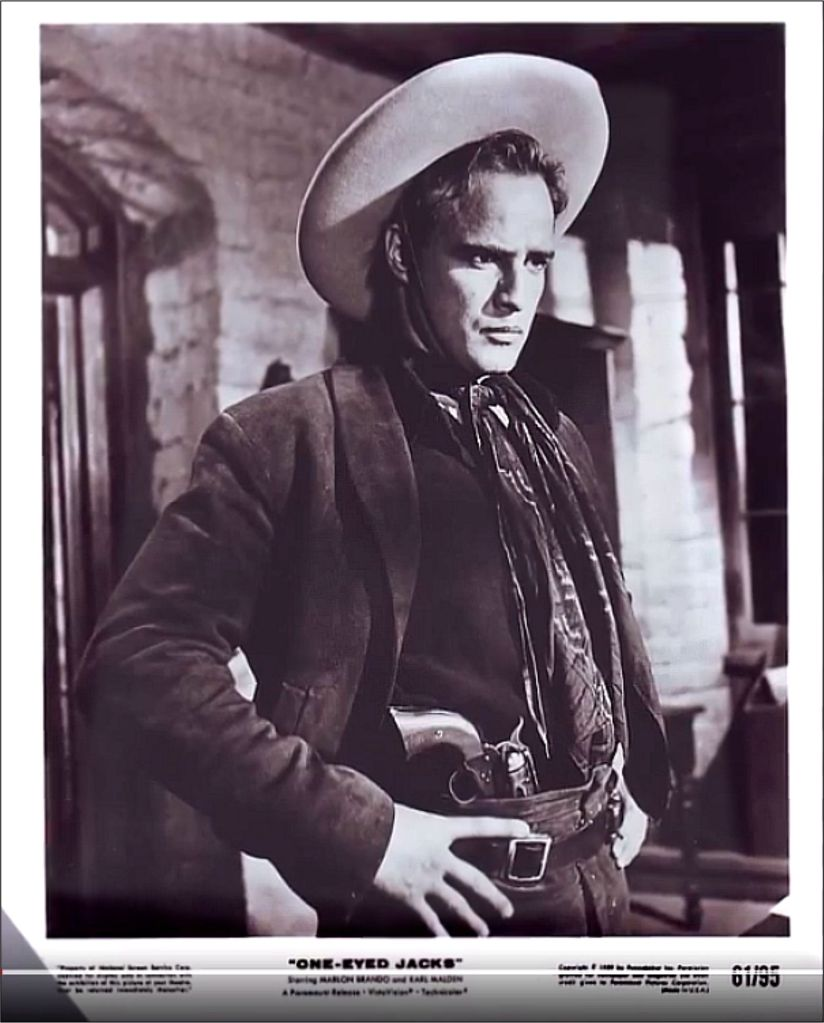 One Eyed Jacks Brando 10