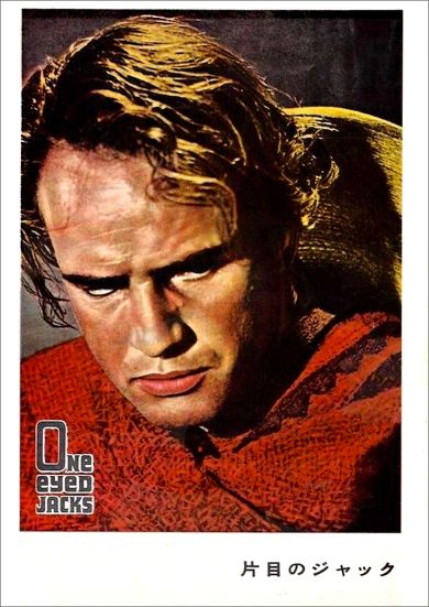 One Eyed Jacks Brando 9