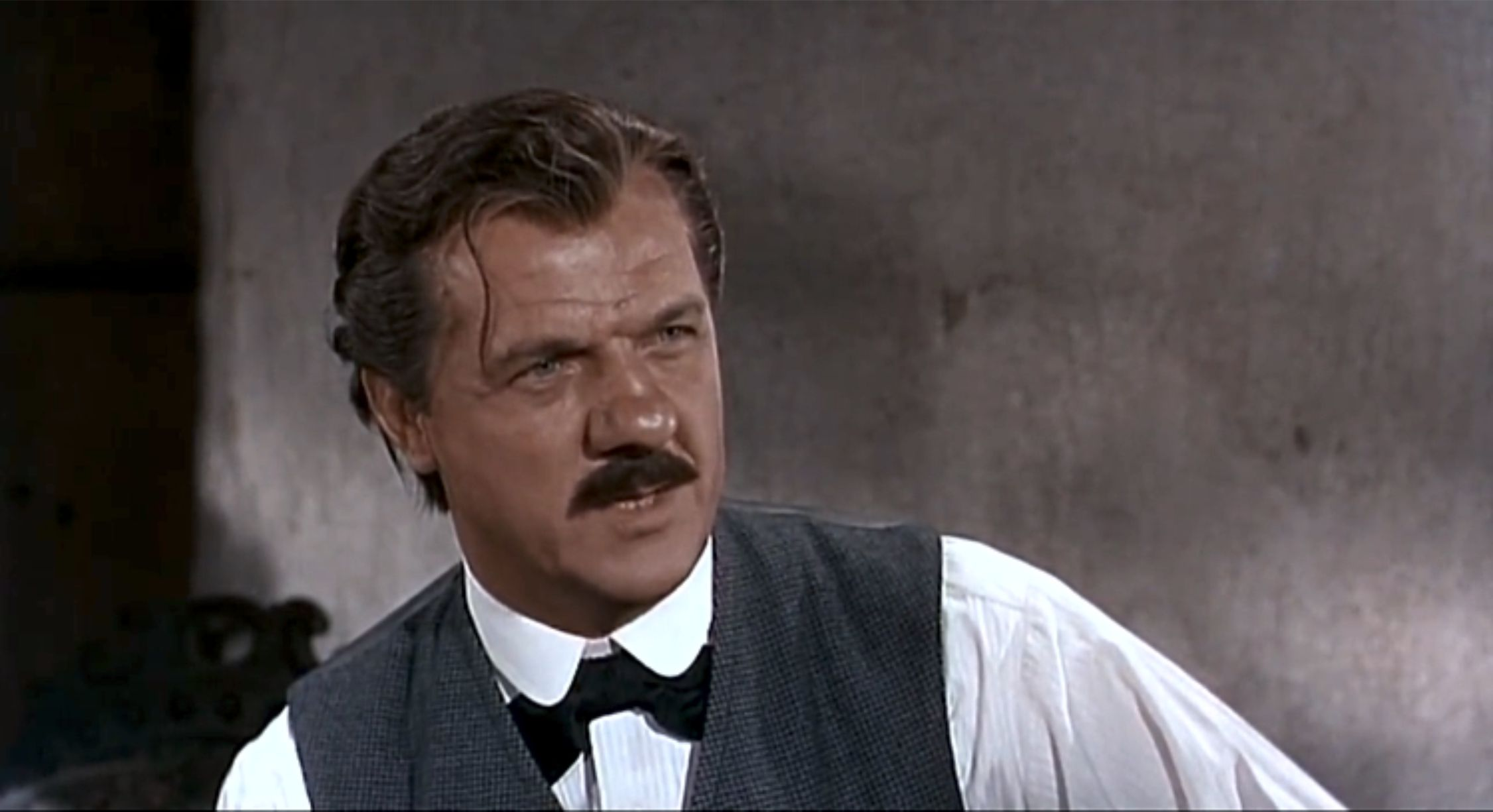 Karl Malden My Favorite Westerns