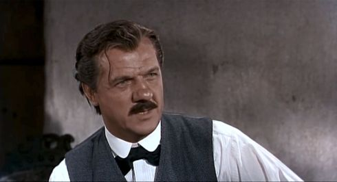 One Eyed Jacks karl malden
