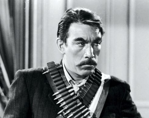 Viva Zapata Anthony Quinn
