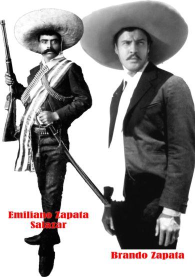 Viva Zapata Brando 2