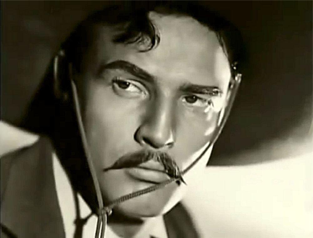 Viva Zapata Brando