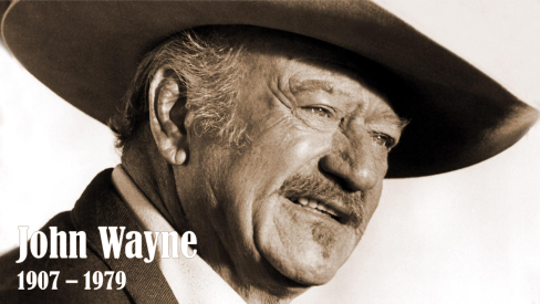 the classical western formula in the film the shootist by john wayne Duke film class blog  and the shootist (1976) interestingly, john wayne became an icon for the genre  the classically edited film thrives off its classical.
