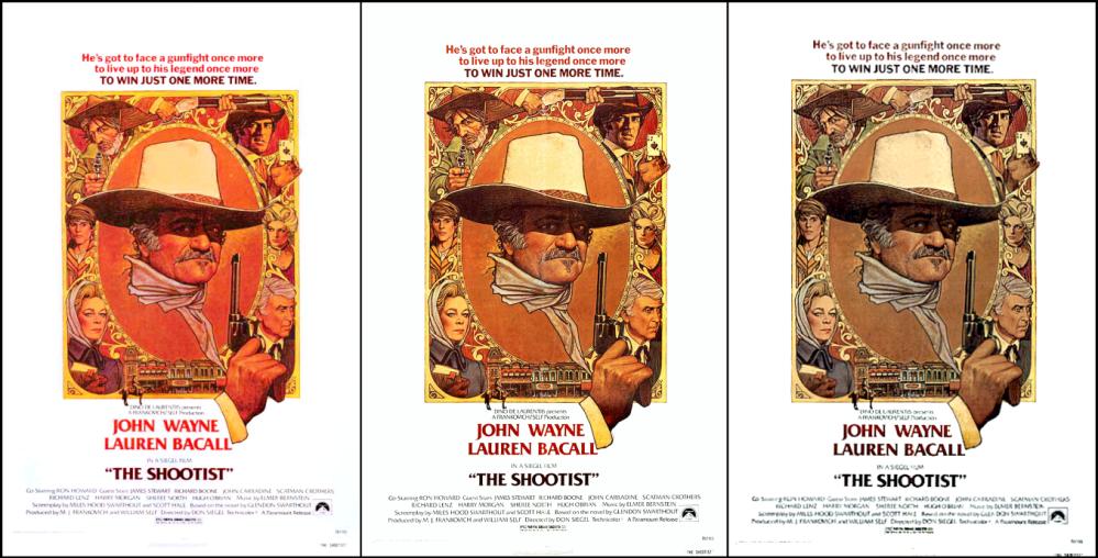 John Wayne | My Favorite Westerns | Page 3