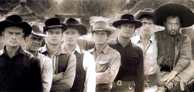 magnificent 7 original