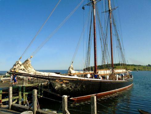 bluenose-at-dock-2