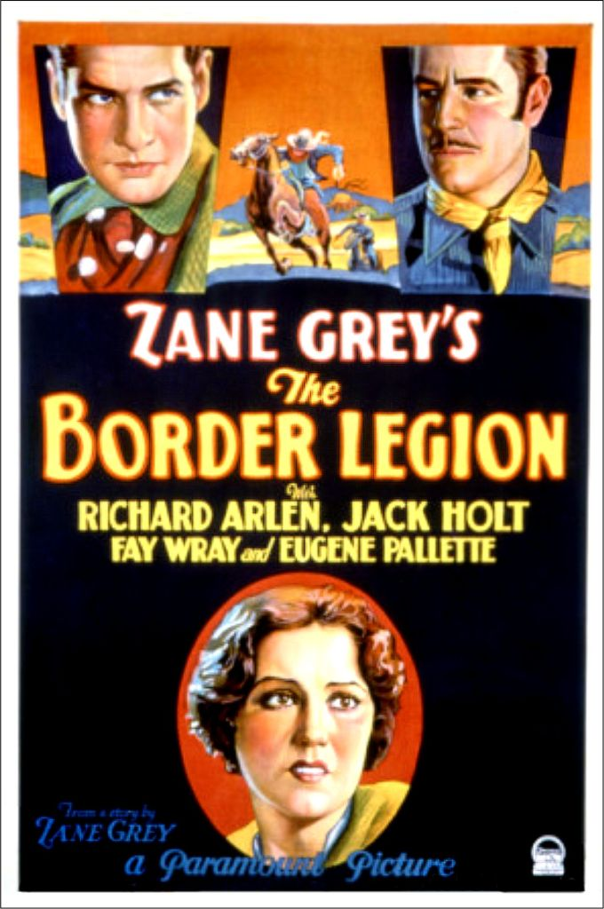 border-legion-1930-poster