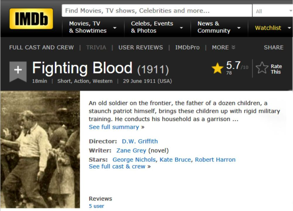 fighting-blood-1911-review