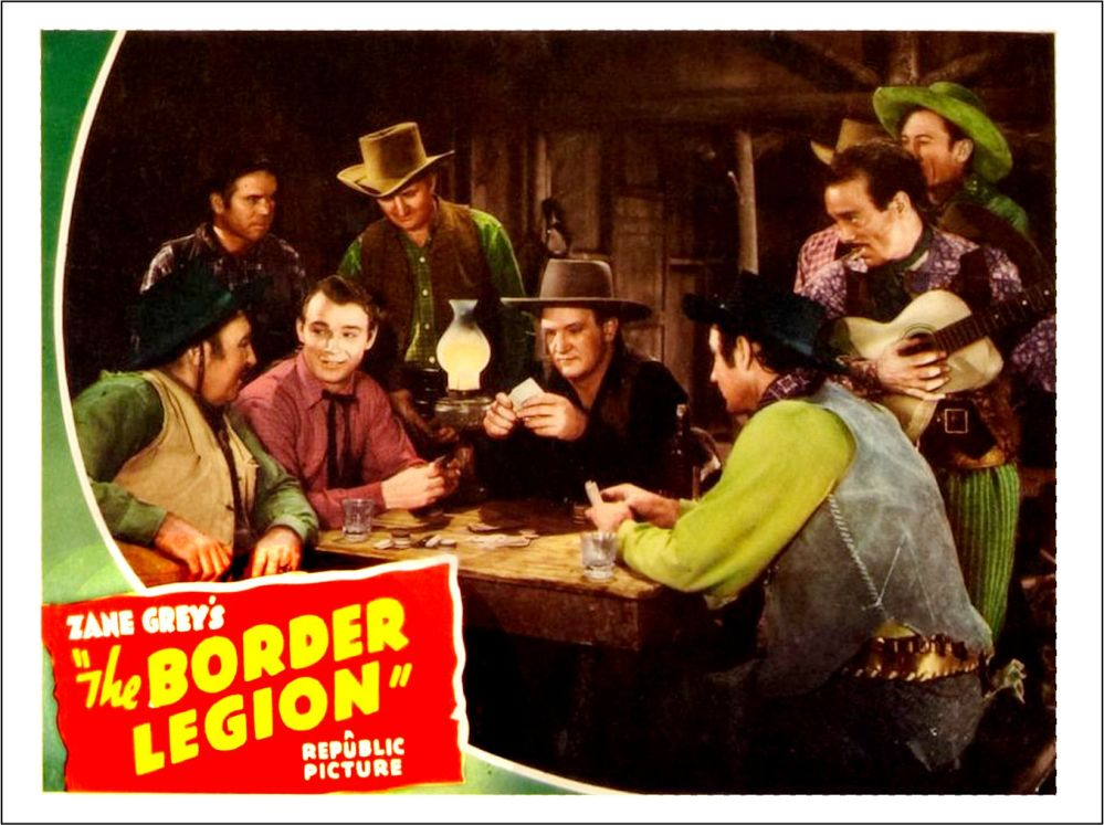 the-border-legion-1940-lobby-card