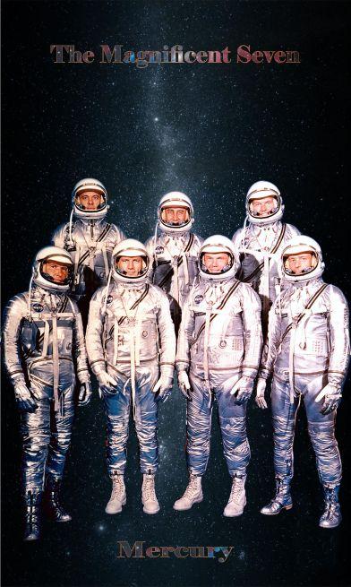 mercury-astronauts