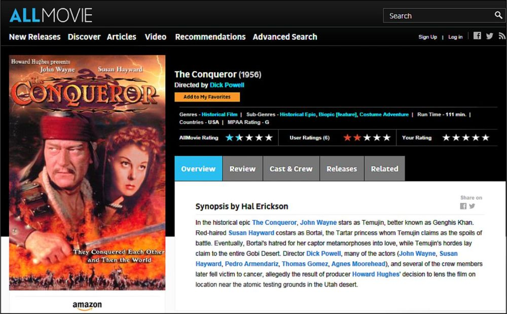 the-conqueror-allmovie-review
