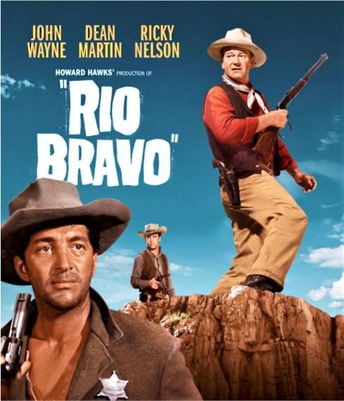 rio-bravo-poster