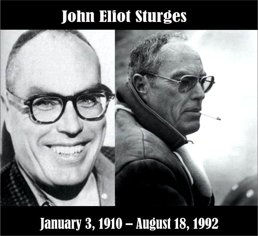 John Sturges
