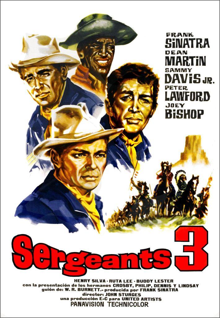 sargeants-3-poster-4