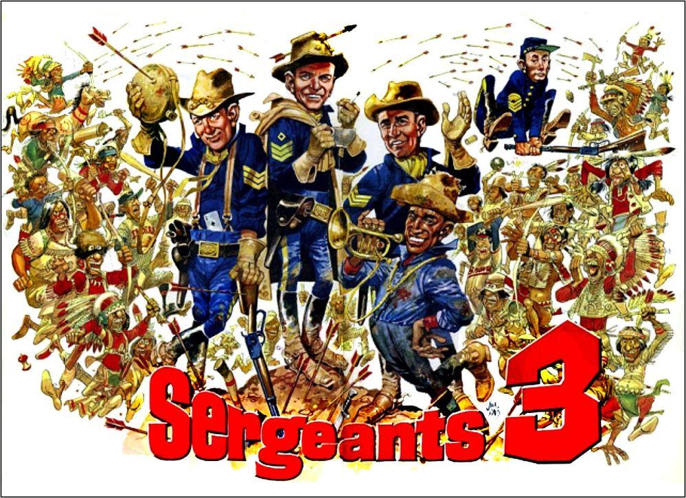 sargeants-3-poster-7