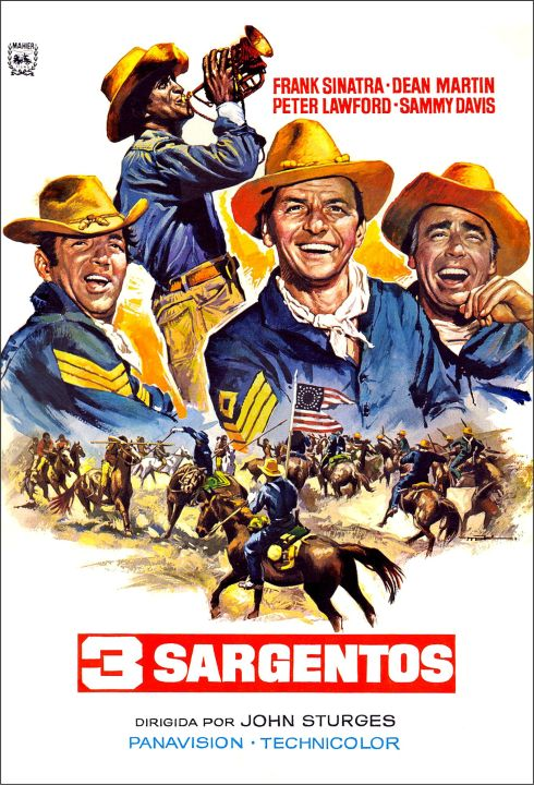 sargeants-3-poster-78