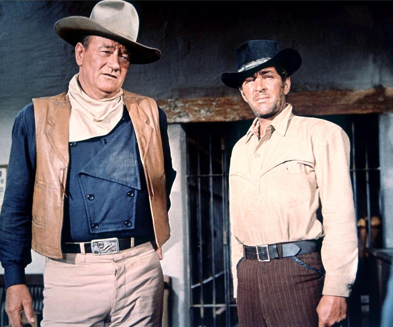 Dean Martin Westerns / The Sons of Katie Elder / Part 1 ...
