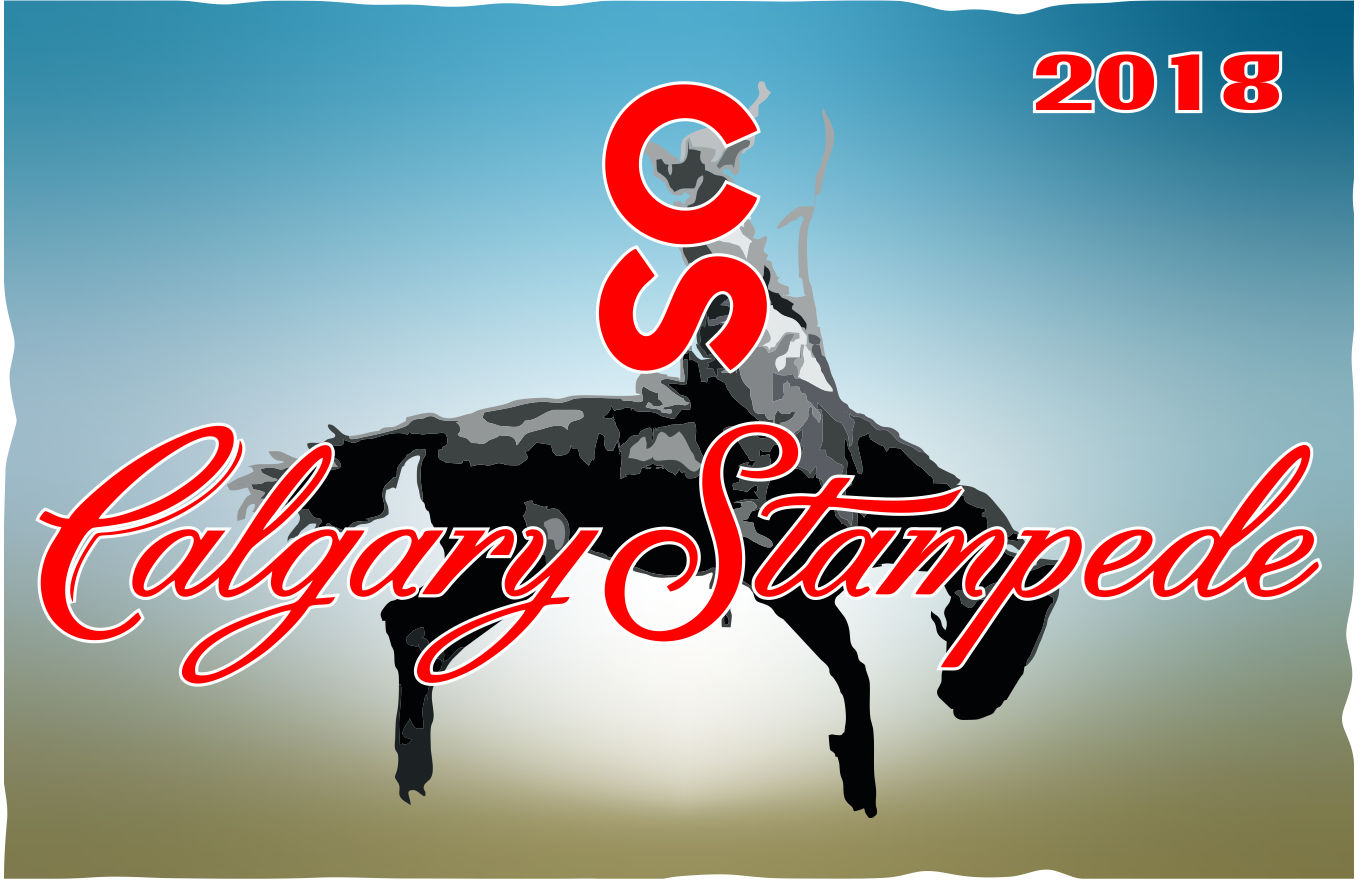 Calgary Stampede Western Showcase 2018 Part 1 My