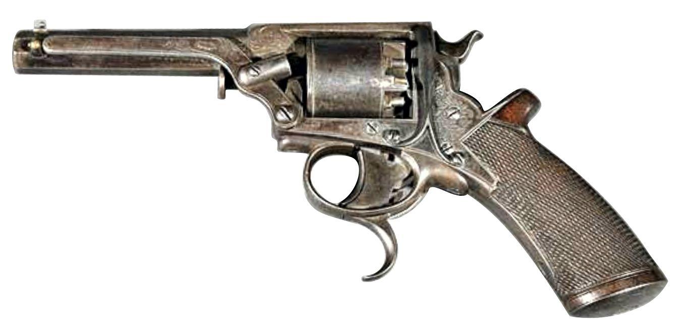 The Guns of Ben Hall – Part 1 | My Favorite Westerns