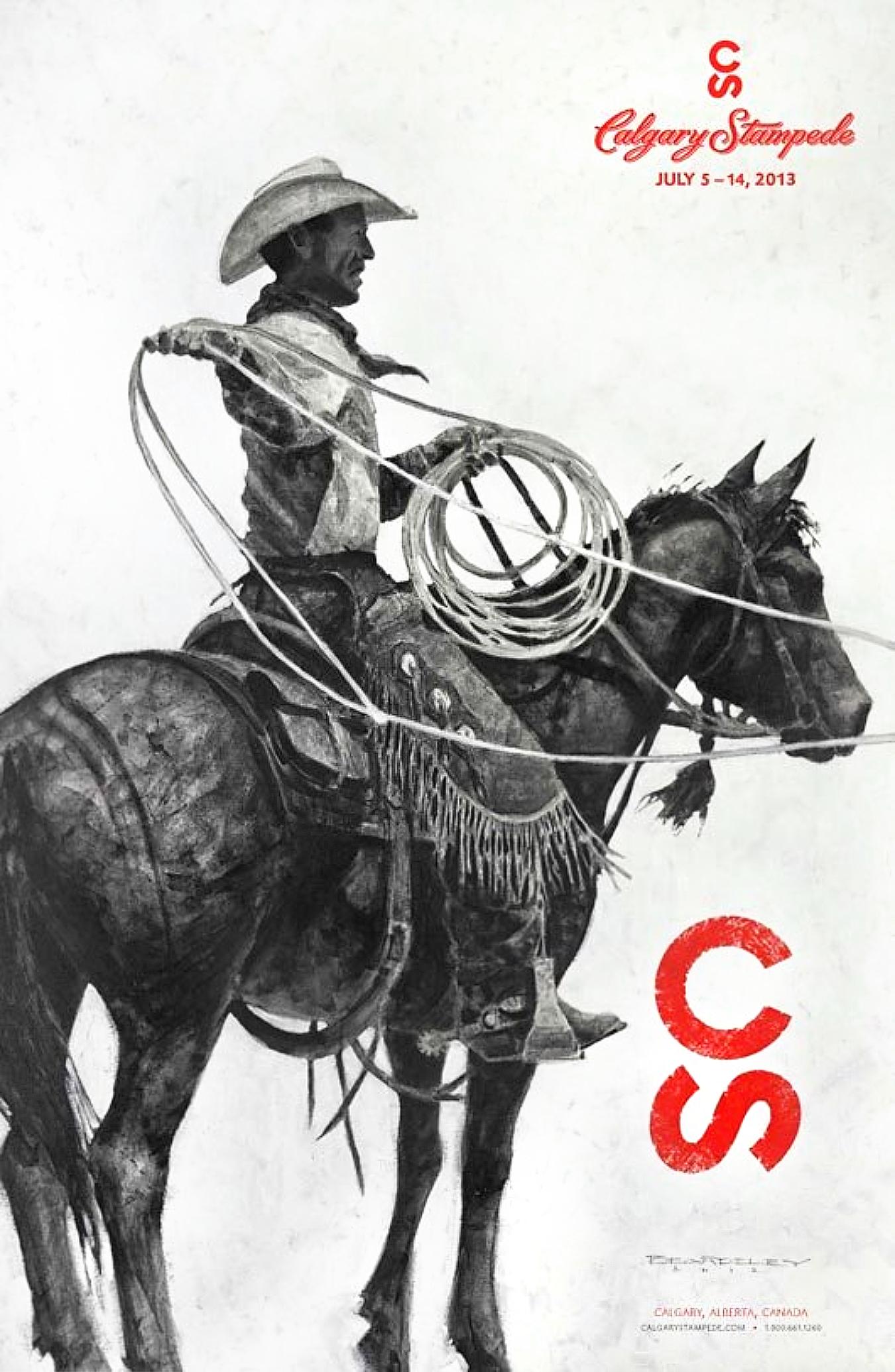 Calgary Stampede 2019 My Favorite Westerns