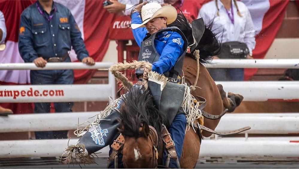Calgary Stampede My Favorite Westerns