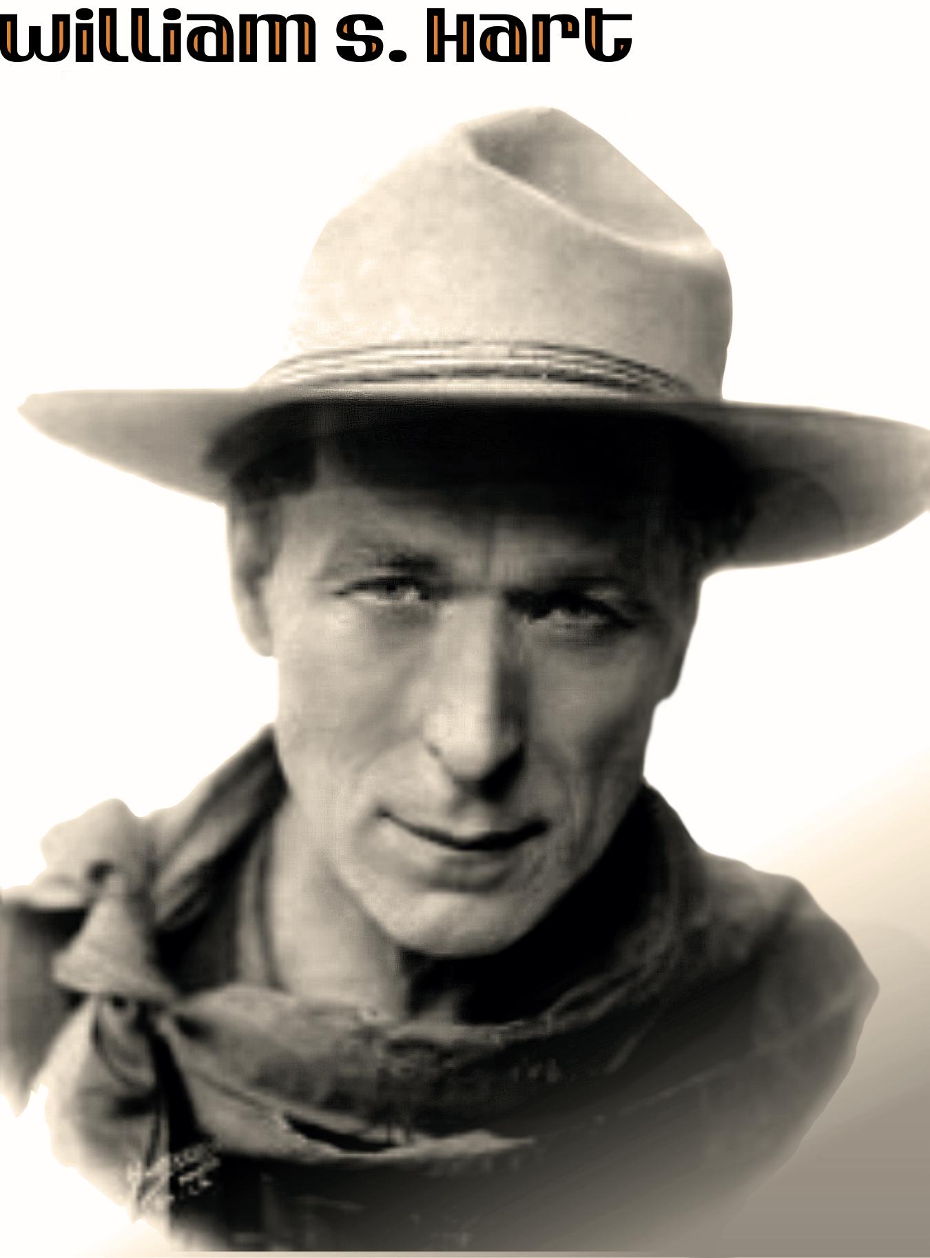 William S  Hart / Billings, Montana  | My Favorite Westerns